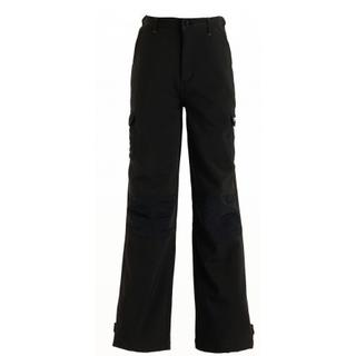 Broek Kids Winter Shell Trouser Black-Maat 164