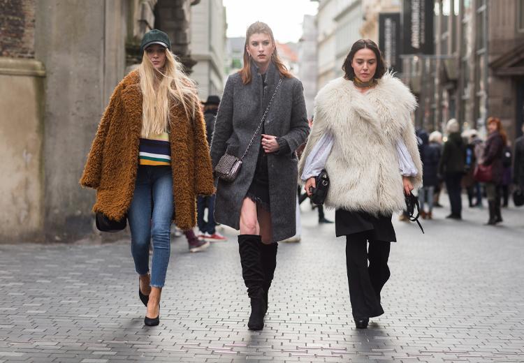 24 x de mooiste winterjassen voor komend seizoen