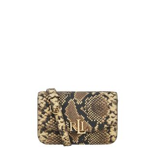 2-in-1-tas in Snake-look