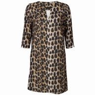Fashionize - Dress Savannah Leopard
