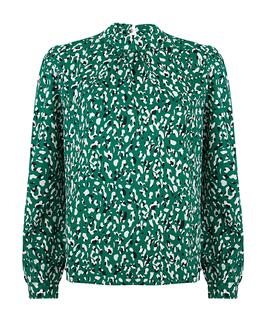 Blouse Groen Yennifer Top