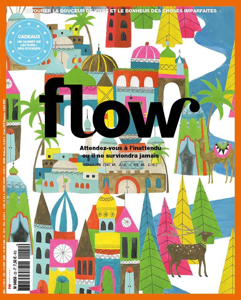 Flow France 25