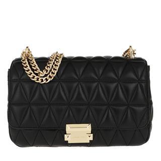 Tasche - Sloan LG Chain Shoulder Bag Black in zwart voor dames - Gr. LG