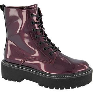 Bordeaux veterboot lak