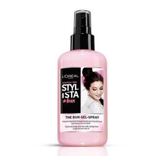 Stylista The Bun haarspray