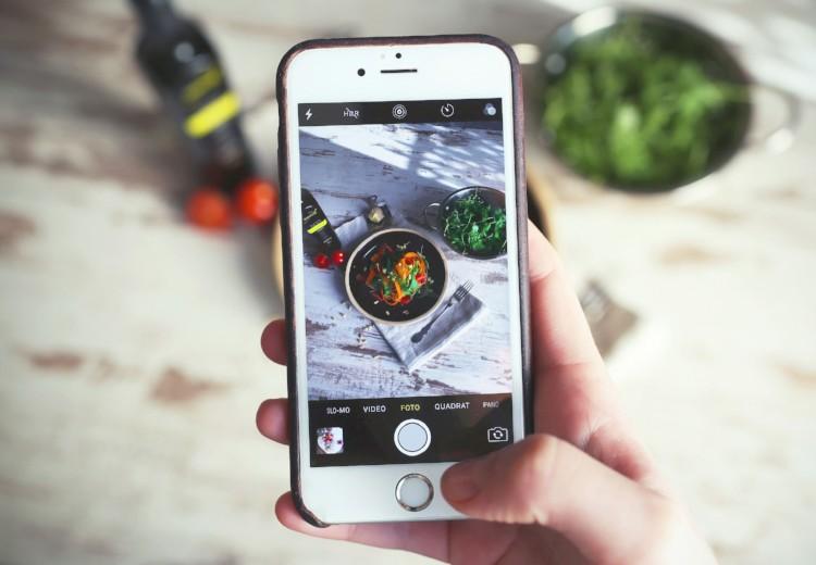 5 geweldige gratis apps om je foto's mee te bewerken