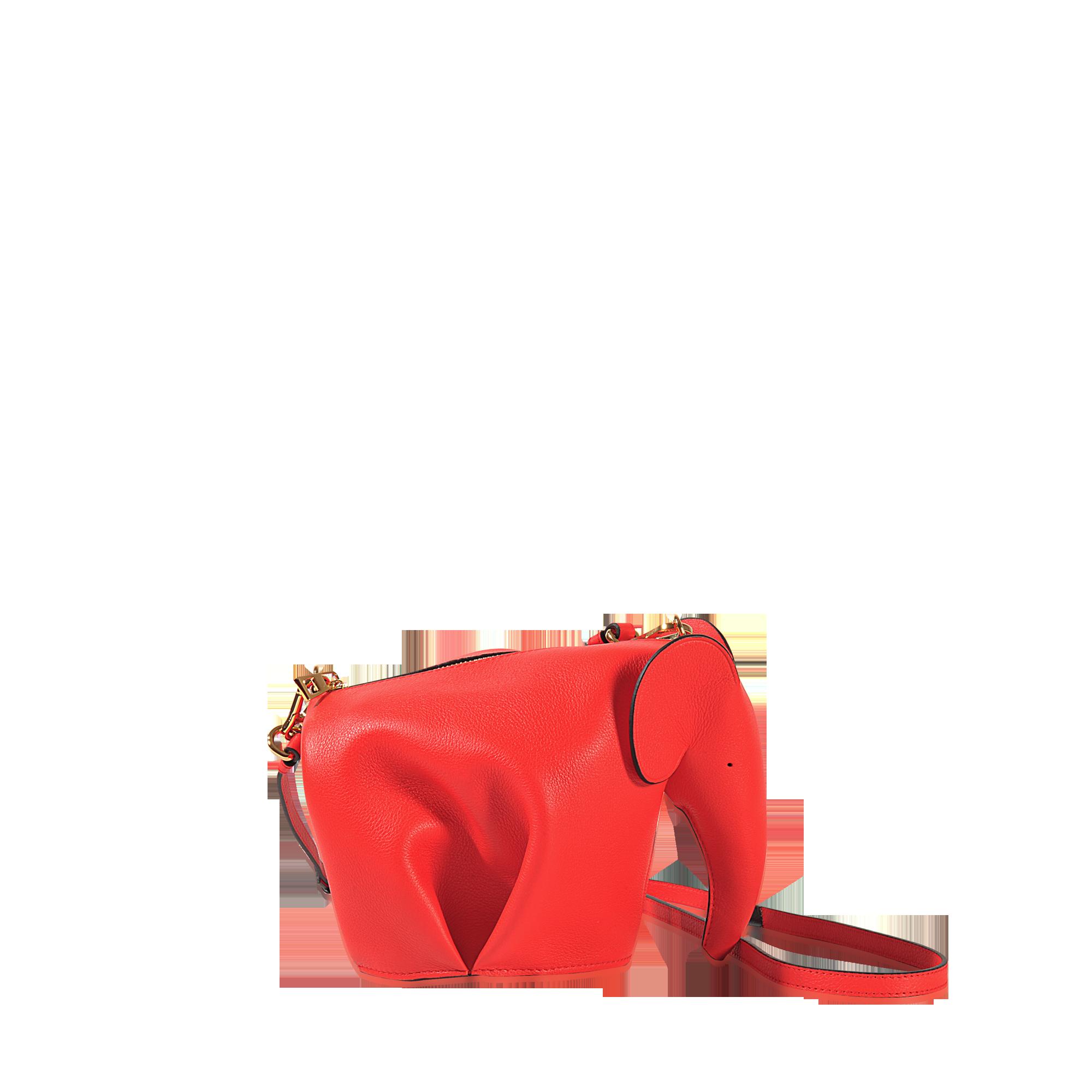 Loewe Elefant Mini Pose For Fin Online Kjøpe Billig Lav Pris Avgift Frakt For Hyggelig Billig Pris Rabatt Ebay Salg Limited Edition Qvc4MqIJ6p