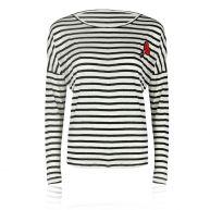 Striped Kissable Shirt-M/L