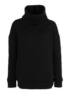 Sportief sweatshirt 'JACQUARD P/O'