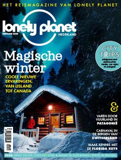 Lonely Planet online lezen