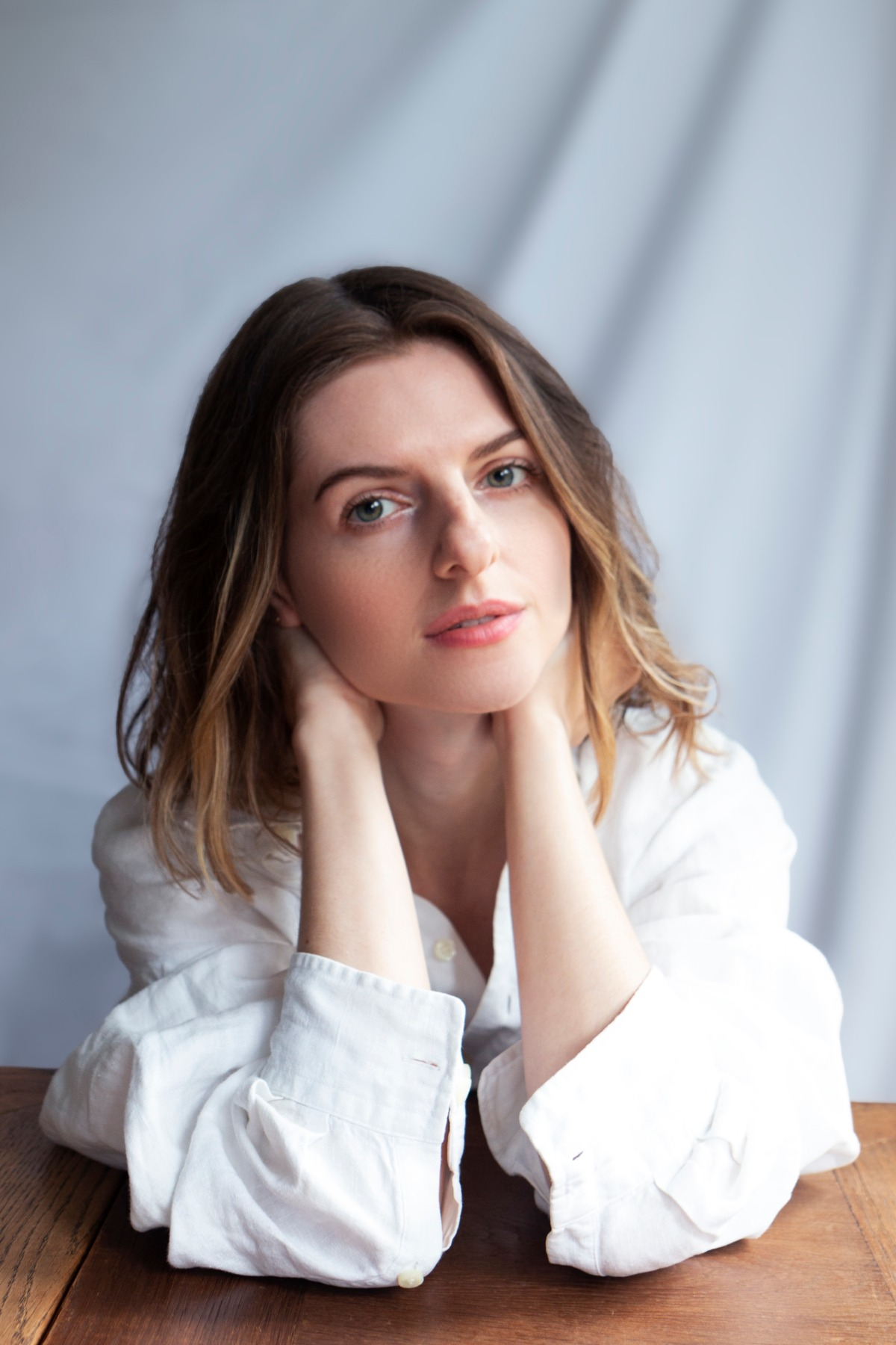 Adriana Ivanova