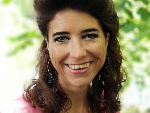 Suzanna Koning benoemd tot Director News & Data