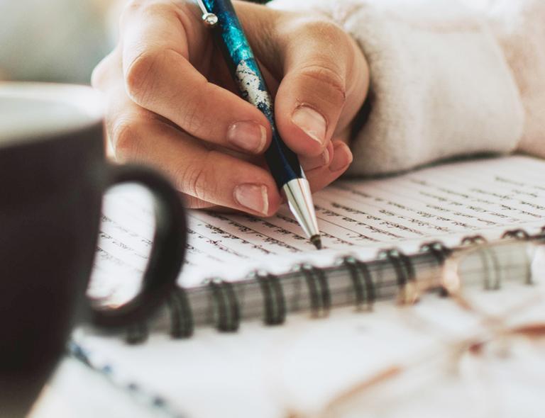tips to help you write