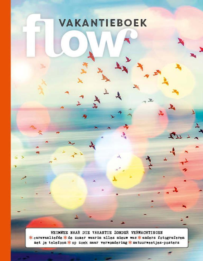 Flow vakantiebox 2018