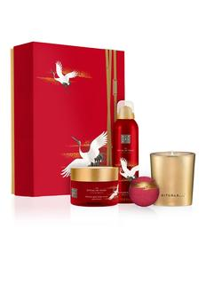 The Ritual of Tsuru Gift Set Large - Limited Edition verzorgingsset