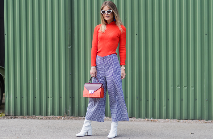How to style: de culotte