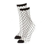 Pieces net sokken