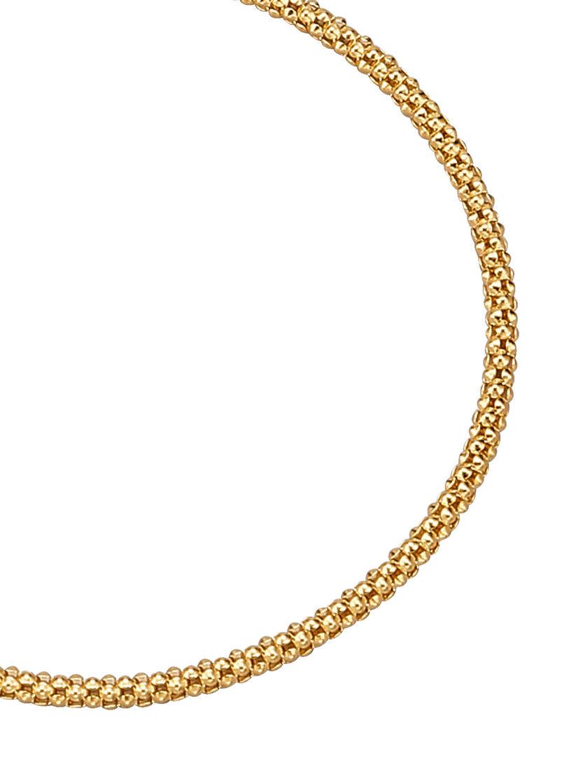Diemer Gold Armband geel Verkoop Breed Scala Aan Gratis Verzending Amazon professioneel r2GSf