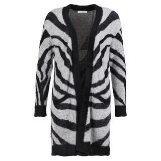 Vest lang zebra