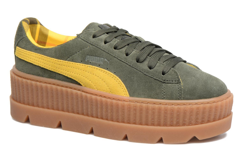 Chaussures De Sport Creeper Fenty Wn Par Cleated Browse Vente Pas Cher 0myAxD3Yh