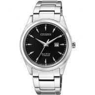 CITIZEN solar-horloge Super titanium, EW2470-87E
