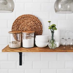 The mindful kitchen