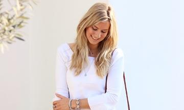 Sharon van My Jewellery: 'Je moet er alles voor over hebben om succesvol te worden.'
