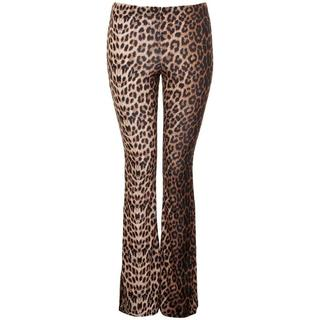 HEAVENLY LEOPARD FLARES