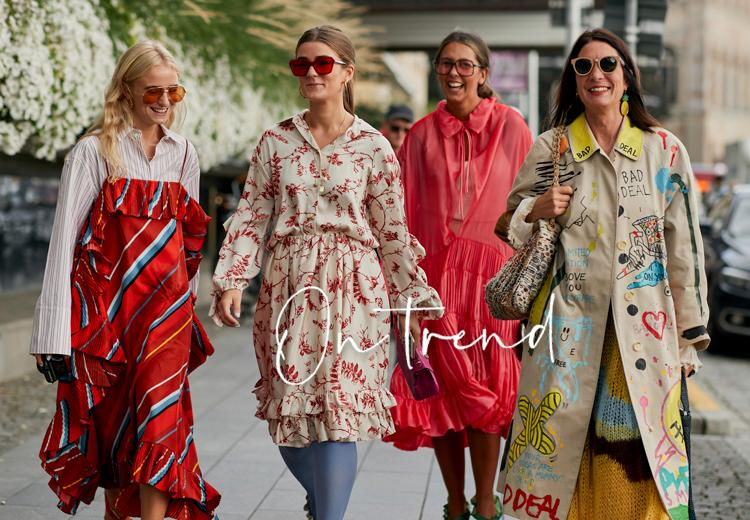 5x kledingadvies voor de on trend stijl