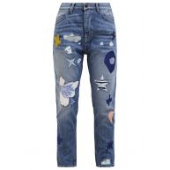 Maison Scotch Relaxed fit jeans soul rider