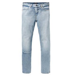 Bandit slim tapered boyfriend fit jeans