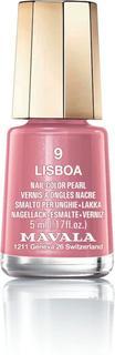 9 Lisboa - Nagellak