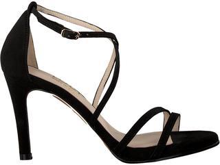Zwarte Sandalen Inriko-x