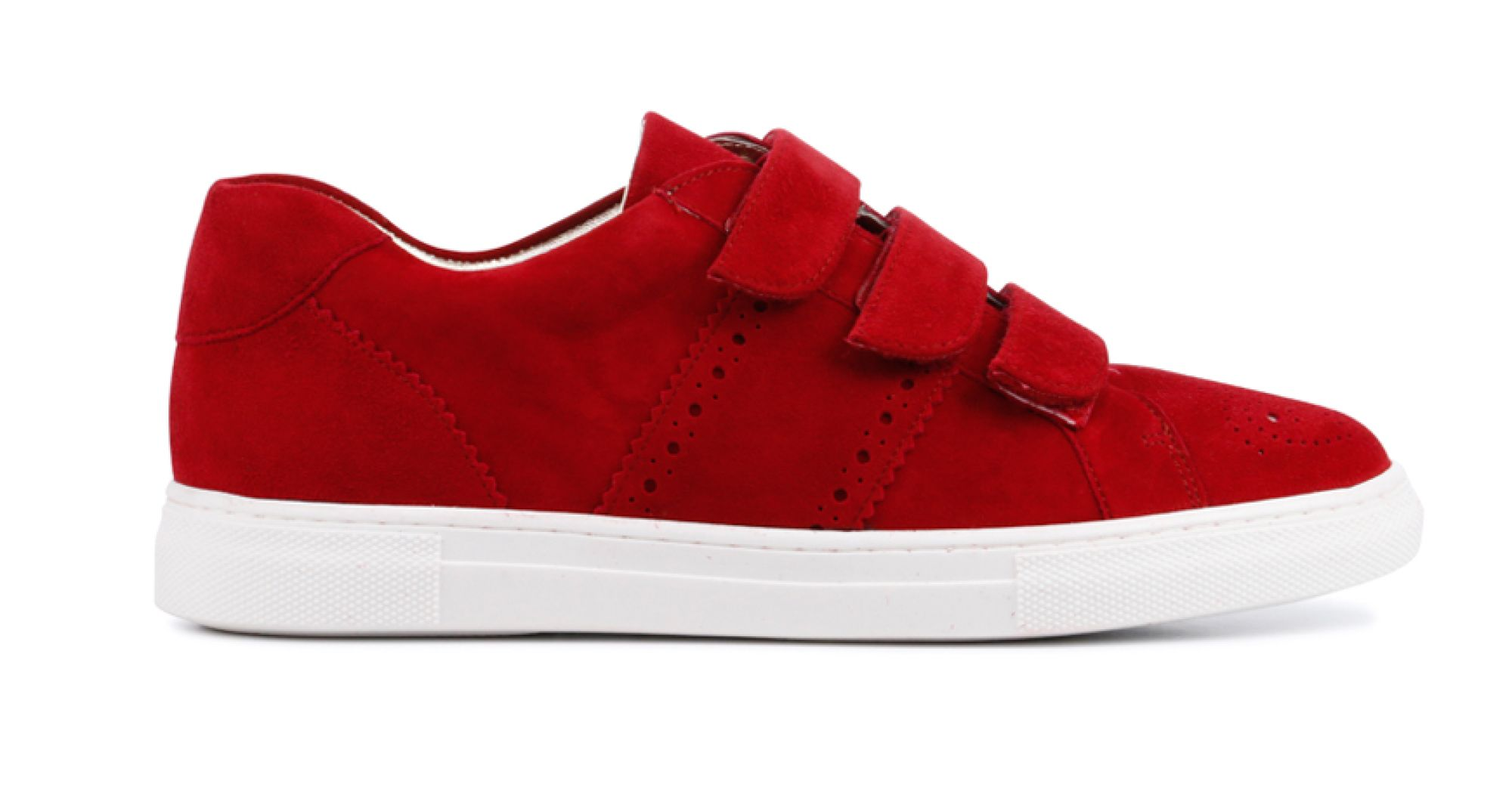 Sneakers Donne (red) QMv917