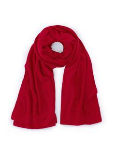 Sjaal rood