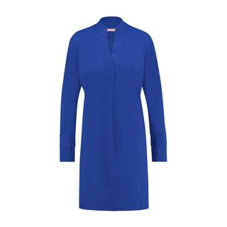 Casual jurken Female Blauw