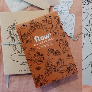 Flow kalender en agenda