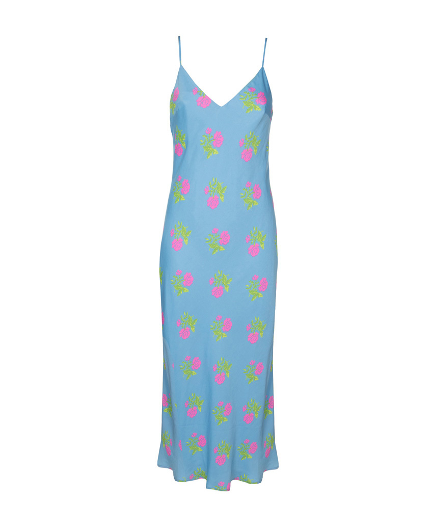 Maxi Jurk Met Mouwtje.Maxi Dresses Online Kopen Fashionchick Nl Alle Trends