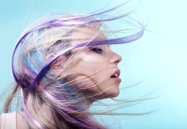 De 5 mooiste haarkleurtrends van 2019