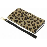 Funky Panther booktype hoes voor de iPhone 5 / 5s / SE