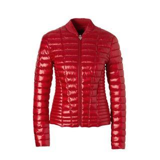 zomerjas Vera rood Gewatteerde jas (Dames) - Dames