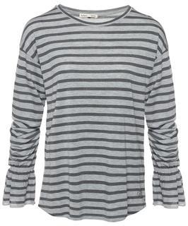 Shirt Grijs Streep