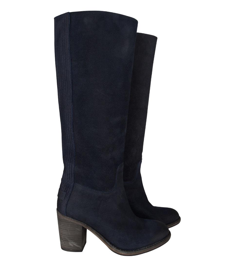 Korting Perfect slijtvast Schoenen Lebbe High Boots Blauw verkoop Goedkope Koop Nieuwste Collecties xnX7yPuY