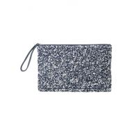 clutch met pailletten