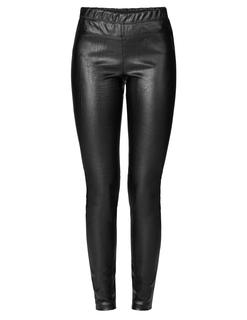 Pants Fake Leather Snake 91504-10 imitatieleren broek 91504-10