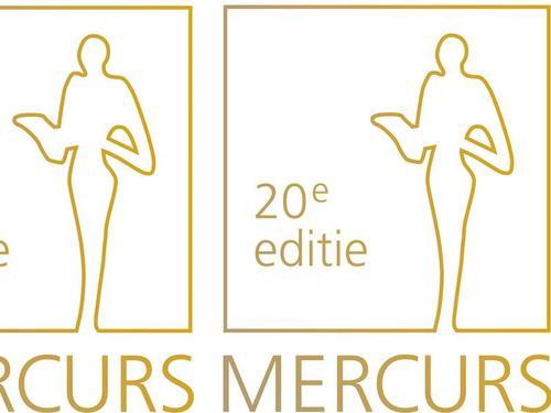 Het regent Mercur nominaties voor Sanoma