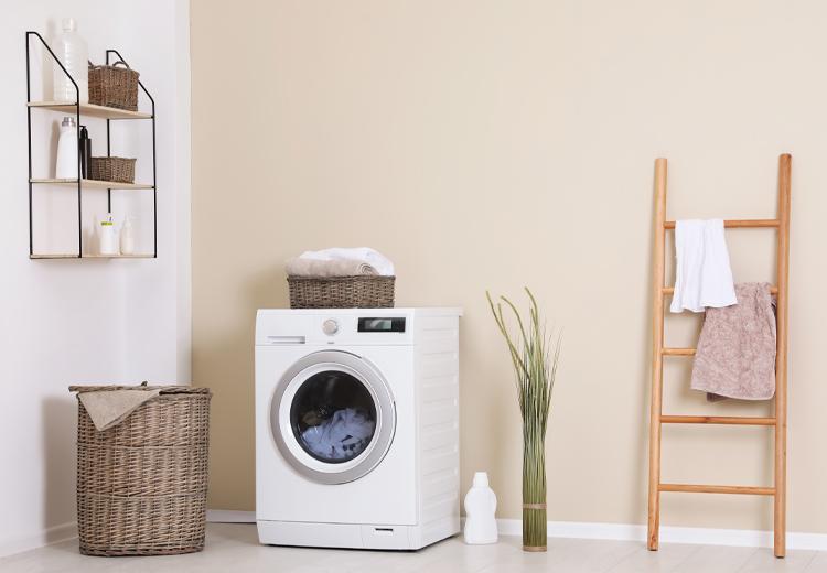 6 tips om duurzamer te wassen