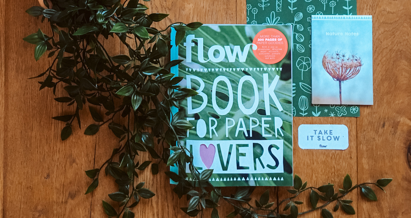 Book for Paper Lovers