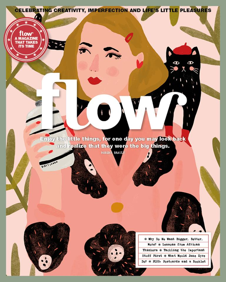 Flow Issue 26