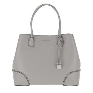 Tote - Mercer Gallery LG Center Zip Tote Pearl Grey in grijs voor dames - Gr. Large